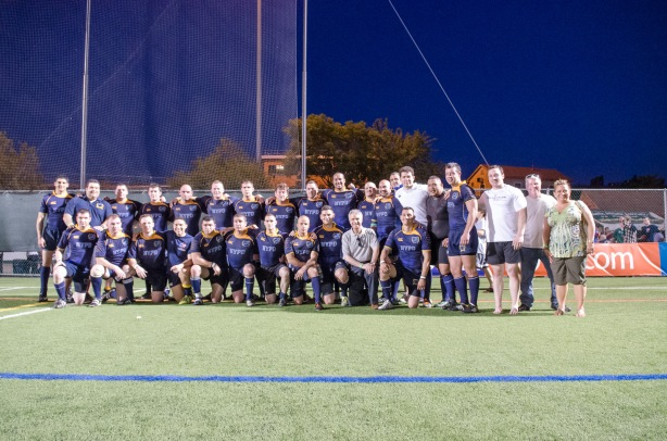 NYPD Rugby 2013